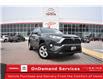 2019 Toyota RAV4 Hybrid XLE (Stk: U4526) in Concord - Image 1 of 30