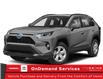 2021 Toyota RAV4 Hybrid XLE (Stk: 310907) in Concord - Image 1 of 9
