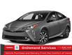 2020 Toyota Prius Technology (Stk: 70684) in Concord - Image 1 of 8