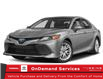 2020 Toyota Camry Hybrid XLE (Stk: 71041) in Concord - Image 1 of 9