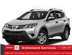 2015 Toyota RAV4 Limited (Stk: U4545) in Concord - Image 1 of 10