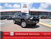 2019 Toyota 4Runner SR5 (Stk: U4508) in Concord - Image 1 of 30