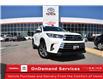 2019 Toyota Highlander XLE (Stk: U4600) in Concord - Image 1 of 30
