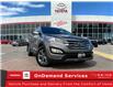 2016 Hyundai Santa Fe Sport 2.4 Luxury (Stk: U4526A) in Concord - Image 1 of 35