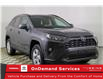 2021 Toyota RAV4 XLE (Stk: 12100416) in Concord - Image 1 of 27