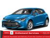 2022 Toyota Corolla Hatchback Base (Stk: 12100388) in Concord - Image 1 of 9