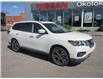 2019 Nissan Pathfinder Platinum (Stk: 8466) in Okotoks - Image 1 of 28