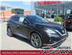 2020 Nissan Murano Platinum (Stk: 9917) in Okotoks - Image 1 of 25