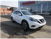 2018 Nissan Murano SL (Stk: 9652) in Okotoks - Image 1 of 25
