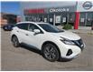 2020 Nissan Murano SL (Stk: 10469) in Okotoks - Image 1 of 21
