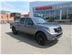 2019 Nissan Frontier Midnight Edition (Stk: 9715) in Okotoks - Image 1 of 25