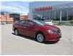 2019 Nissan Sentra 1.8 SV (Stk: 9800) in Okotoks - Image 1 of 26