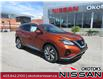 2020 Nissan Murano SL (Stk: 10279) in Okotoks - Image 1 of 19