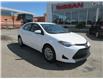 2017 Toyota Corolla LE (Stk: 10504) in Okotoks - Image 1 of 21