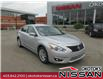 2015 Nissan Altima 2.5 (Stk: 10610) in Okotoks - Image 1 of 23
