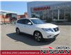 2015 Nissan Pathfinder Platinum (Stk: 5669) in Okotoks - Image 1 of 15