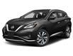 2020 Nissan Murano SL (Stk: 10787) in Okotoks - Image 1 of 8