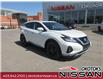 2020 Nissan Murano Limited Edition (Stk: 10778) in Okotoks - Image 1 of 29