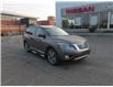 2014 Nissan Pathfinder Platinum (Stk: 5706) in Okotoks - Image 1 of 33