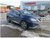 2020 Nissan Murano SV (Stk: 10924) in Okotoks - Image 1 of 19