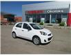 2017 Nissan Micra S (Stk: 2159) in Okotoks - Image 1 of 17