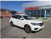 2017 Nissan Pathfinder SL (Stk: 11848) in Okotoks - Image 1 of 28