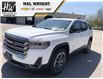 2020 GMC Acadia AT4 (Stk: 38655) in Owen Sound - Image 1 of 17
