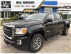 2021 GMC Canyon AT4 w/Cloth (Stk: 39105) in Owen Sound - Image 1 of 14