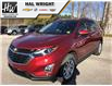2021 Chevrolet Equinox LT (Stk: 39611) in Owen Sound - Image 1 of 14