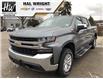 2021 Chevrolet Silverado 1500 LT (Stk: 39737) in Owen Sound - Image 1 of 13
