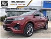 2021 Buick Encore GX Select (Stk: 40077) in Owen Sound - Image 1 of 16