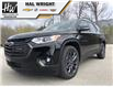 2021 Chevrolet Traverse RS (Stk: 40254) in Owen Sound - Image 1 of 17
