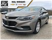 2017 Chevrolet Cruze LT Auto (Stk: 33377) in Owen Sound - Image 1 of 16