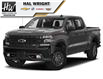 2021 Chevrolet Silverado 1500 LT Trail Boss (Stk: 40995) in Owen Sound - Image 1 of 9