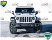 2018 Jeep Wrangler Unlimited Rubicon (Stk: 34618AU) in Barrie - Image 4 of 19