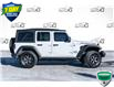 2018 Jeep Wrangler Unlimited Rubicon (Stk: 34618AU) in Barrie - Image 5 of 19