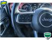 2018 Jeep Wrangler Unlimited Rubicon (Stk: 34618AU) in Barrie - Image 12 of 19