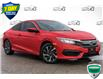 2017 Honda Civic LX (Stk: 34436AU) in Barrie - Image 1 of 26