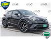 2018 Toyota C-HR XLE (Stk: 34498AU) in Barrie - Image 1 of 21
