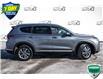 2019 Hyundai Santa Fe Luxury (Stk: 27810AUX) in Barrie - Image 4 of 24