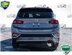 2019 Hyundai Santa Fe Luxury (Stk: 27810AUX) in Barrie - Image 6 of 24