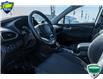 2019 Hyundai Santa Fe Luxury (Stk: 27810AUX) in Barrie - Image 9 of 24