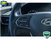 2019 Hyundai Santa Fe Luxury (Stk: 27810AUX) in Barrie - Image 12 of 24
