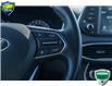2019 Hyundai Santa Fe Luxury (Stk: 27810AUX) in Barrie - Image 13 of 24