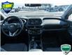 2019 Hyundai Santa Fe Luxury (Stk: 27810AUX) in Barrie - Image 18 of 24