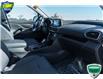 2019 Hyundai Santa Fe Luxury (Stk: 27810AUX) in Barrie - Image 21 of 24