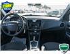 2013 Chrysler 200 LX (Stk: 27820UQ) in Barrie - Image 10 of 23