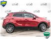 2018 Buick Encore Sport Touring (Stk: 34904AU) in Barrie - Image 4 of 26