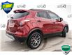 2018 Buick Encore Sport Touring (Stk: 34904AU) in Barrie - Image 5 of 26