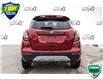 2018 Buick Encore Sport Touring (Stk: 34904AU) in Barrie - Image 6 of 26